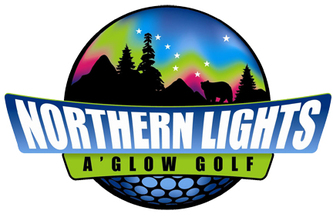 north lights golf