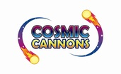 Cosmic Cannons Logo